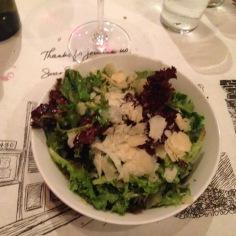 Bayona Salad