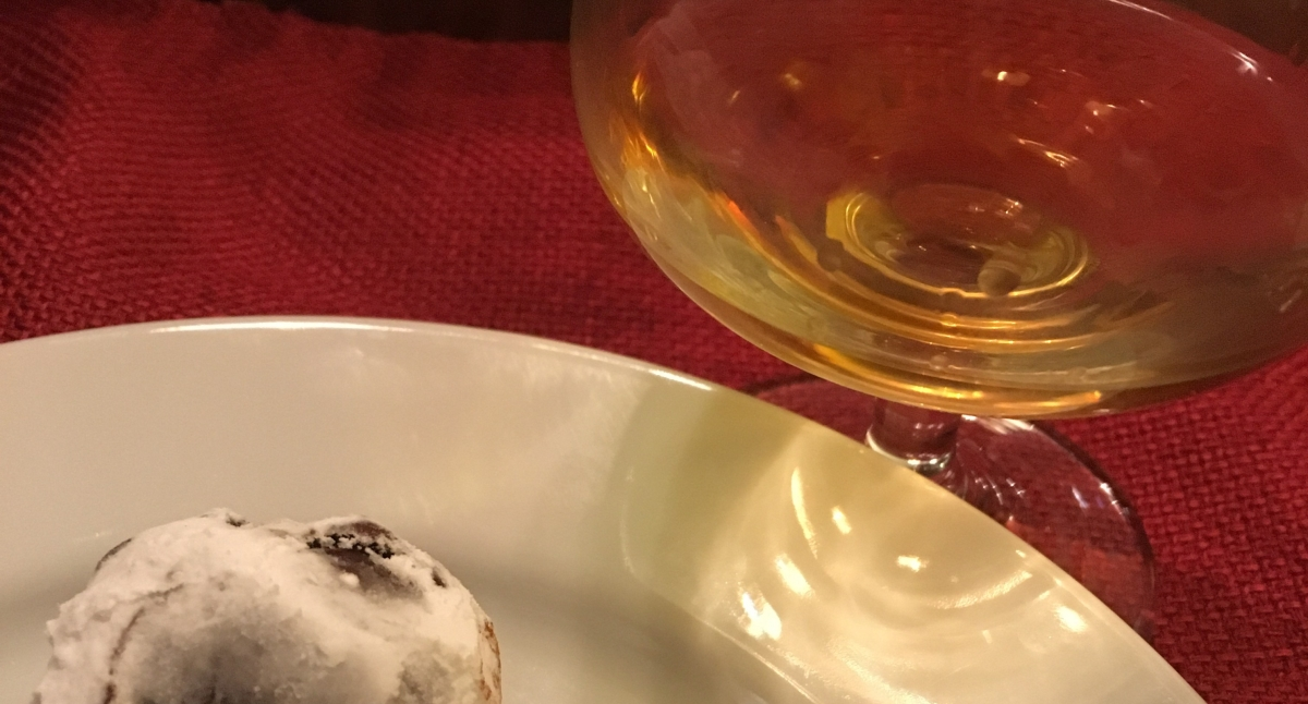 Dinner Pairings with Scotch