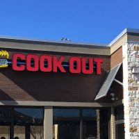 My Thoughts and Prayers for The Cook Out