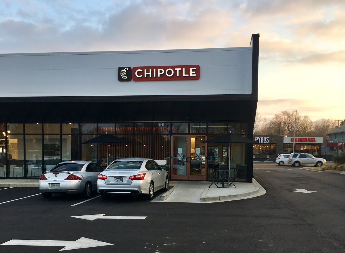 I Ate at Chipotle so You Don't Have to . . .