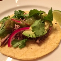 Immigrant Advocacy and Empowerment through Lamb Barbacoa