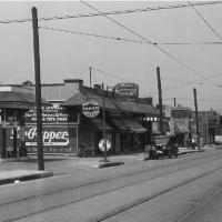 A Century of Commerce at Nelson and Barksdale